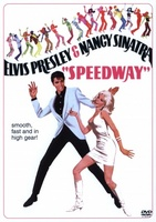 Speedway movie poster (1968) picture MOV_ca23fa5e