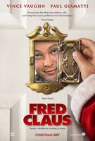 Fred Claus movie poster (2007) picture MOV_ca259ce4