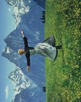 The Sound of Music movie poster (1965) picture MOV_ca29af96