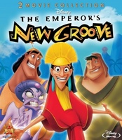 The Emperor's New Groove movie poster (2000) picture MOV_ca2c7156
