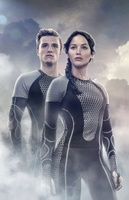 The Hunger Games: Catching Fire movie poster (2013) picture MOV_ca2f30ce
