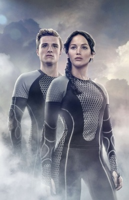 The Hunger Games: Catching Fire movie poster (2013) poster MOV_ca2f30ce