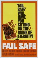 Fail-Safe movie poster (1964) picture MOV_ca2f4869