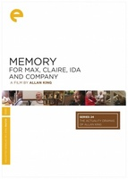 Memory for Max, Claire, Ida and Company movie poster (2005) picture MOV_ca2ffe8d