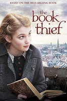 The Book Thief movie poster (2013) picture MOV_ca303d45