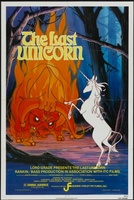 The Last Unicorn movie poster (1982) picture MOV_ca305a56