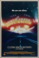 Close Encounters of the Third Kind movie poster (1977) picture MOV_ca33640b