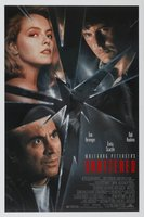 Shattered movie poster (1991) picture MOV_ca34189a