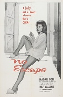 Le piège movie poster (1958) picture MOV_ca35bbb8