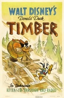 Timber movie poster (1941) picture MOV_ca38a41d