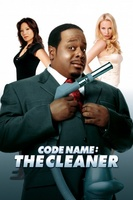 Code Name: The Cleaner movie poster (2007) picture MOV_ca39420b