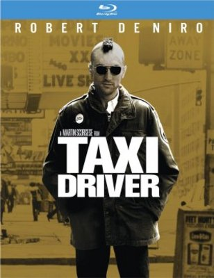 Taxi Driver movie poster (1976) poster MOV_ca39b8ad