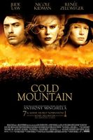 Cold Mountain movie poster (2003) picture MOV_ca4069c3