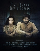 The Demon Deep in Oklahoma movie poster (2013) picture MOV_ca4215b5