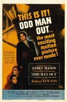 Odd Man Out movie poster (1947) picture MOV_ca42c349