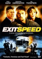Exit Speed movie poster (2008) picture MOV_ca4405b1
