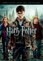 Harry Potter and the Deathly Hallows: Part II movie poster (2011) picture MOV_ca46dc95