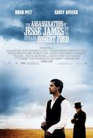 The Assassination of Jesse James by the Coward Robert Ford movie poster (2007) picture MOV_ca4a3b8a