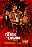 From Dusk Till Dawn: The Series movie poster (2014) picture MOV_ca4aef3c