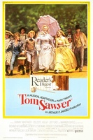 Tom Sawyer movie poster (1973) picture MOV_ca4bbd29