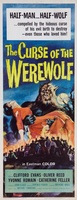 The Curse of the Werewolf movie poster (1961) picture MOV_ca4c539d