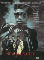 New Jack City movie poster (1991) picture MOV_ca4d2eae