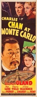 Charlie Chan at Monte Carlo movie poster (1937) picture MOV_ca4fa3ab