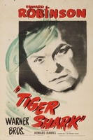 Tiger Shark movie poster (1932) picture MOV_ca4ff1b3