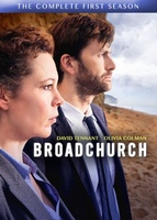Broadchurch movie poster (2013) picture MOV_ca51f8c7