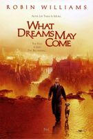What Dreams May Come movie poster (1998) picture MOV_ca522a0e