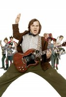 The School of Rock movie poster (2003) picture MOV_ca55b713
