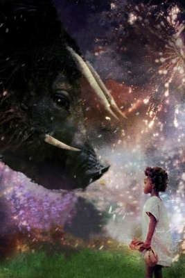 Beasts of the Southern Wild movie poster (2012) poster MOV_ca56a8c9