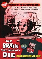 The Brain That Wouldn't Die movie poster (1962) picture MOV_ca573a4b