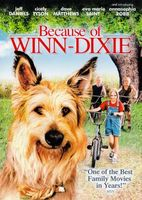 Because of Winn-Dixie movie poster (2005) picture MOV_ca5caa62