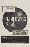 The Flesh Eaters movie poster (1964) picture MOV_ca5d38e7