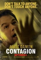Contagion movie poster (2011) picture MOV_ca5f7c5f