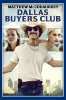 Dallas Buyers Club movie poster (2013) picture MOV_ca62d8d2