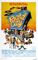 Record City movie poster (1978) picture MOV_ca6871b4