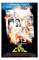 Fear No Evil movie poster (1981) picture MOV_cfbf094f