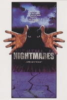 Nightmares movie poster (1983) picture MOV_ca6c11e3