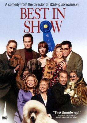 Best in Show movie poster (2000) poster MOV_ca73732e