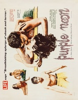 Plein soleil movie poster (1960) picture MOV_ca7716de