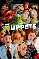 The Muppets movie poster (2011) picture MOV_ca78115c