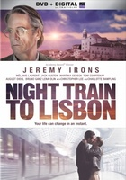 Night Train to Lisbon movie poster (2013) picture MOV_ca785162