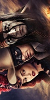 The Lone Ranger movie poster (2013) picture MOV_ca7a1eff