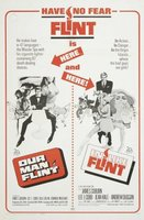 In Like Flint movie poster (1967) picture MOV_ca7b60ee