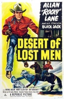 Desert of Lost Men movie poster (1951) picture MOV_ca7cdee6