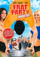 Frat Party movie poster (2009) picture MOV_ca7d04ee