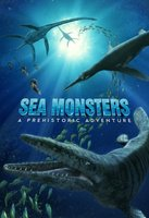 Sea Monsters: A Prehistoric Adventure movie poster (2007) picture MOV_ca7f3af0