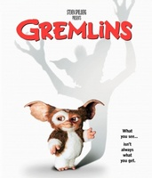 Gremlins movie poster (1984) picture MOV_ca8223a9